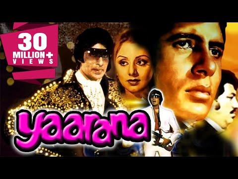 Xxx Mp4 Yaarana 1981 Full Hindi Movie Amitabh Bachchan Amjad Khan Neetu Singh Tanuja Kader Khan 3gp Sex