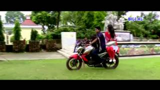 Bangla New Song 2015 - Akash Pane By Imran & Puja (Official Music Video)