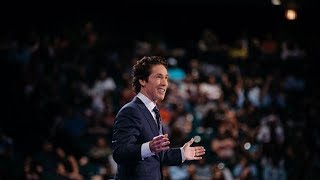 Joel Osteen - Miracles Out of Mistakes