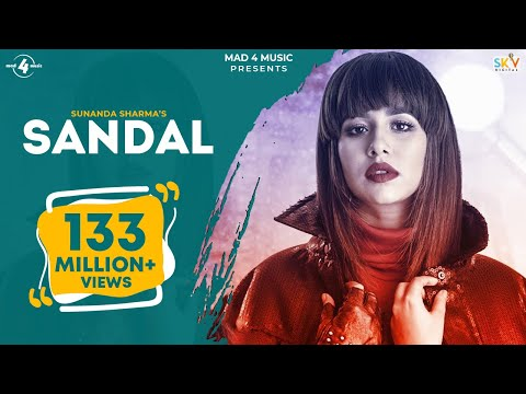 Xxx Mp4 SANDAL Official Video SUNANDA SHARMA Sukh E JAANI Latest Punjabi Songs 2019 MAD 4 MUSIC 3gp Sex