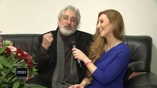 ابی مهربون ترین خواننده مرد ایرانی - مصاحبه