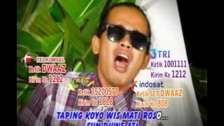 Demy - Duwe Aji (Official Music Video)
