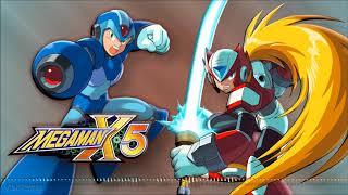 Mega Man X5 - X vs Zero Theme Remix ロックマンX5 - X vs Zero BGMアレンジ
