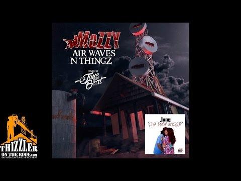 Noni Blanco ft. Mozzy Twin - Kidding Me [Prod. JuneOnnaBeat] [Thizzler.com]