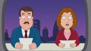 Family Guy - gonnatellusallabouttherain.