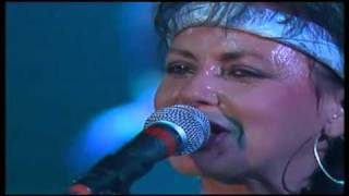 Ina Deter & Band -  Ohne mich 1986