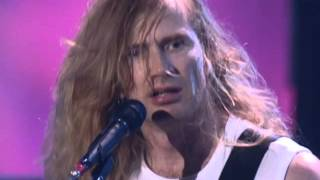 Megadeth - Almost Honest - 7/25/1999 - Woodstock 99 West Stage (Official)