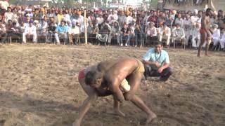 Baba Jhanda Sahib Nahal (Jalandhar) Kushtia 10 April 2013 Part 2