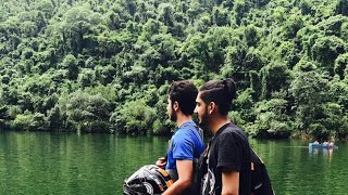 Dehradun to Renuka Ji Lake,Zoo,Temple,Badoliya Temple,Sirmour,Nahan,Himachal Pradesh,KTM MOTOVLOGS