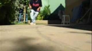 Samwan - C-walk Chileno - Def Squad
