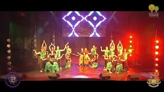 ♚ JUST BOLLYWOOD 2018 - IMPERIAL COLLEGE LONDON - 1st Place ♚