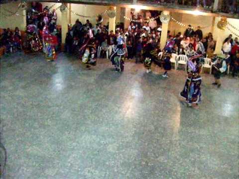 Danza de los Santiagos 2007