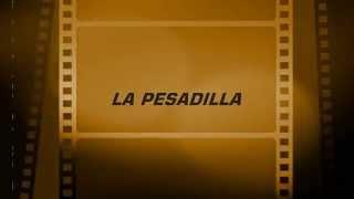 Andres Calamaro en La Pesadilla (Pelicula de culto)