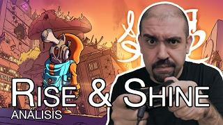 Rise & Shine, ¿merece la pena? (análisis)