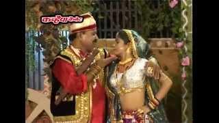 Jababi Rai Competition / Rai Nach Bundeli Garam Masala Vol-1 / Deshraj Pateriya - Savita Yadav