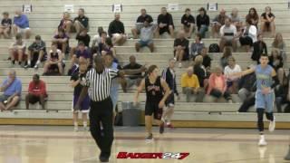 Nobal Days NY2LA Sports Summer Jam Highlights