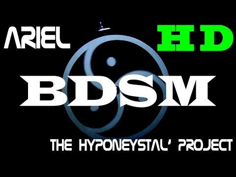 Xxx Mp4 Ariel The Hyponeystal Project BDSM HD 3gp Sex