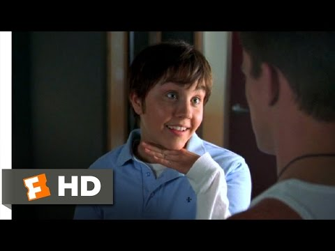 She's the Man (3/8) Movie CLIP - Flow Is Flow (2006) HD