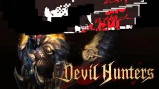 The Devil Hunter Official Trailer
