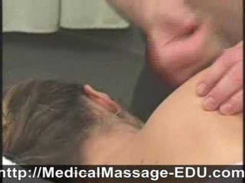 Medical Massage For Fibromyalgia