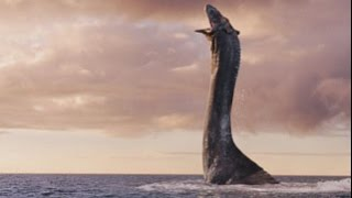 Monstrul din lacul Loch Ness