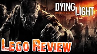 Dying Light - LegoReview