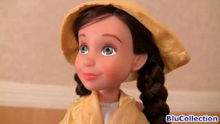 Disney Tinkerbell and the Great Fairy Rescue - Lizzy doll