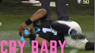NFL Biggest Crybabys