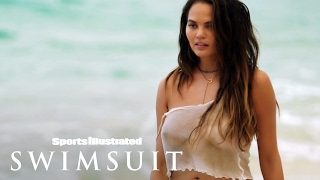 Chrissy Teigen: 'The Tinier The Suit, The Hotter You Look' | Uncovered | Sports Illustrated Swimsuit