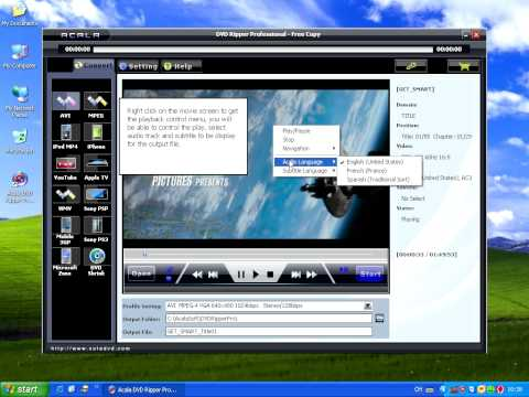Xxx Mp4 Acala DVD Ripper Professional Free Copy Video Guide 3gp Sex
