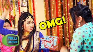 Shocking! Ishita Attacks Simmi | Raman Shocked | Yeh Hai Mohabbatein | Star Plus