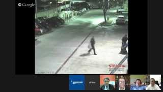 Video - Stealth Monitoring Introduction - Surveillance Video in the New Network
