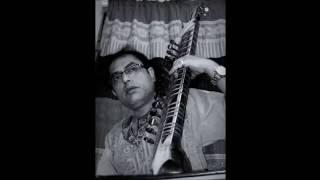 O Amar Bangla Ma Tor | Esraaj Instrumental |  Ajoy Mitra