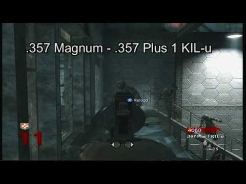 Call Of Duty World At War All Guns Upgraded Der Riese Nazi Zombies