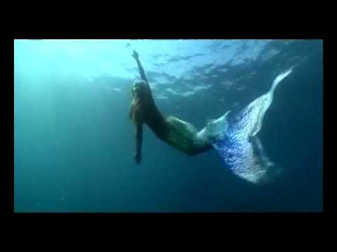 HANNAH MERMAID LAUNCHES OMEGA WATCH PLANET OCEAN