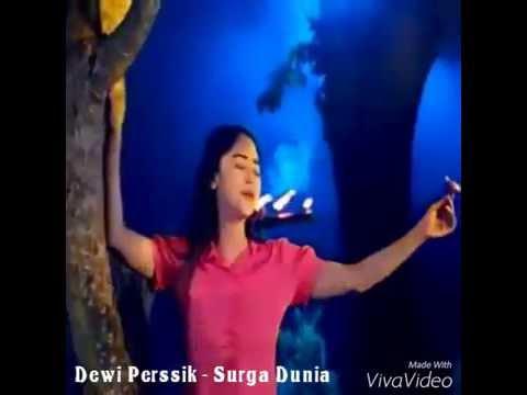 Surga Dunia - Dewi Perssik  OST. Centini MNCTV Mp3