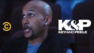 Key & Peele - Movie Hecklers