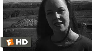 The Blair Witch Project (1/8) Movie CLIP - Blair Witch Interviews (1999) HD