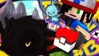 QUESTO POKEMON MI PIACE TROPPO - Minecraft ITA - PIXELMON ULTRA #13