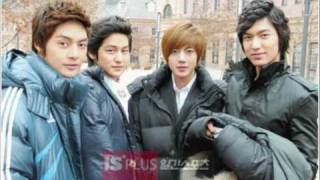 BOYS BEFORE FLOWERS F4 deceptacon