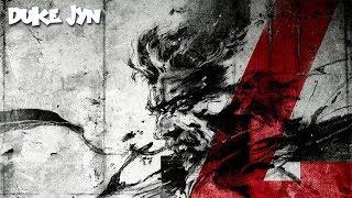 Metal Gear Solid 5 - Película Completa