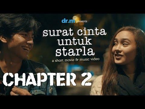 Xxx Mp4 Surat Cinta Untuk Starla Short Movie Chapter 2 3gp Sex