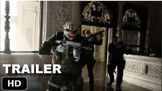 Payday 2 The Heist Trailer #1 (2015) - Movie HD (Fanmade)