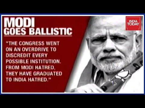 Xxx Mp4 Modi Goes Ballistic Cong Graduated From Modi Hatred To India Hatred News Today W Avantika Singh 3gp Sex