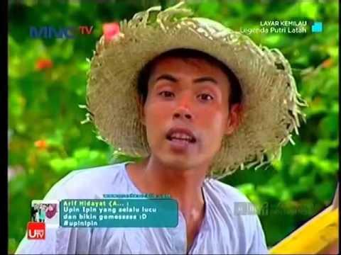 Film Televisi Indonesia FTV Terbaru Legenda Putri Latah