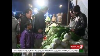 Iran Zahedan city, Doushanbeh bazar دوشنبه بازار شهر زاهدان ايران