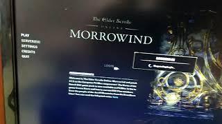 Помогите решить проблему с входом в the elder scrolls online