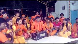 khesari lal yadav bolbam 2016| anand mohan pandey | part 1