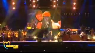 Mawazine TV : Ucher 2015