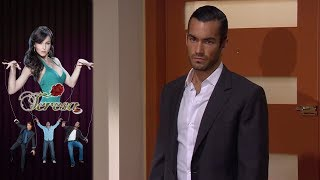 Mariano descubre la infidelidad de Teresa y Fernando | Teresa - Televisa